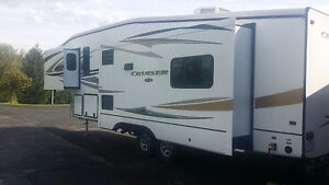 Camping in Luxury! Stratford Kitchener Area image 2