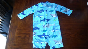 Carter's baby swimsuit 24 months