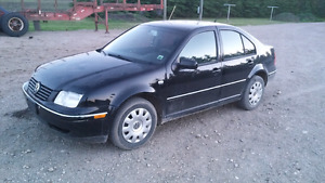"""PRICE REDUCED!!!! ""  SAFTIED 07 VW Jetta"