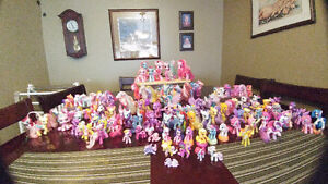 My little pony collection London Ontario image 1