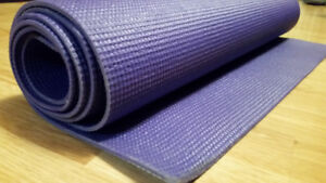 YOGA /EXERCISE MAT