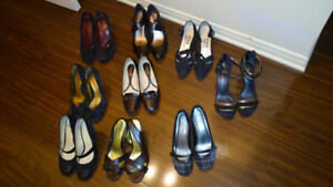 Chaussures femme 7/8