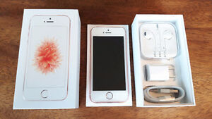 Brand new Iphone SE 16gb