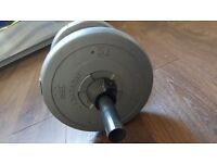 Orbatron Weights 4 x 8.8lb Weights £10 Quick Sale