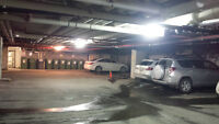 old port indoor parking right next to City Hall for just $200/m