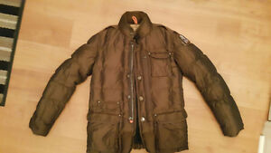 Parajumpers Small, Kodiak Gobi Down fill Blazer