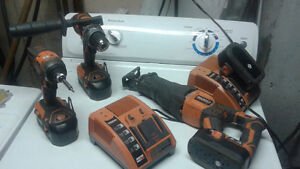 Cordless 20&18v and more