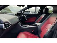 2018 Jaguar XE 2.0 (250) R-Sport Heated front seats - Privacy gla Auto Saloon Pe