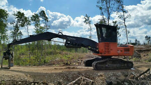 Hitachi Log Loader