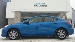 Mazda MAZDA3 4dr Sdn GX 2012
