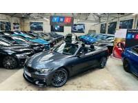 2019 BMW 4 Series 2.0 420d M Sport Auto (s/s) 2dr Convertible Diesel Automatic