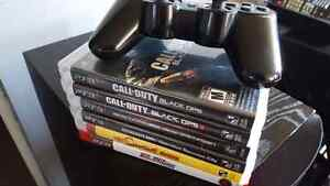 PS3 games40$