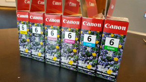 Ink carriages for canon printer