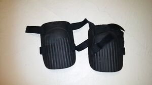 Bucket Flooring Knee Pads