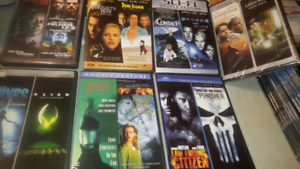 DVD Combo double features