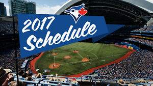 Toronto Blue Jays - Most Games Available - Below Cost