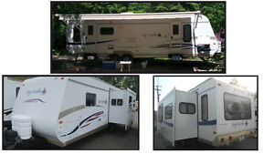 2008 Jayfeather LGT 29D For sale (Bought in 2009 New)