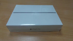 Brand New iPad Air 2 (Sealed in box), Silver, 16GB. London Ontario image 1