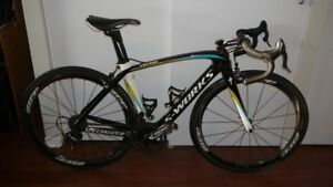 Specialized Venge s-works 49cm Super Record 2015