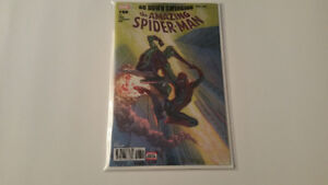 The Amazing Spider-Man issue #798