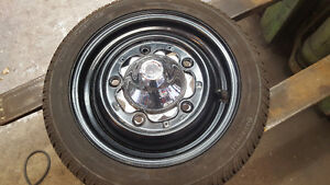 Vw rims wide 5
