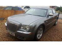 Chrysler 57 plate