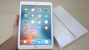 iPad Pro 9.7 32GB - GOLD, ROSE GOLD, BLACK OR SILVER