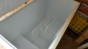 Freezer ~10 Cubic Feet