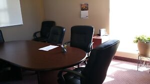 Room for Rent in Law office