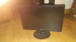 Computer Monitor LG Flatron L22WT