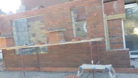 D S builders