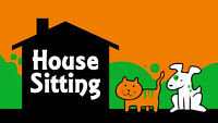 Trusted House and Pet Sitting