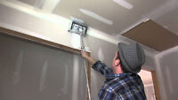 LOOKING FOR DRYWALL / TAPPERS