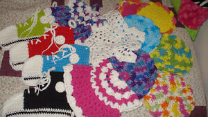 crafter/crocheter looking to consign