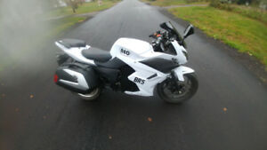 NEO Electric Motorcycles