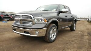 2017 RAM 1500 LARAMIE WE HAVE A HUGE SELECTION !!  17R13934