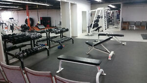 28-DAY TITAN CHALLENGE! 10 sessions only $30 per session! Kitchener / Waterloo Kitchener Area image 9