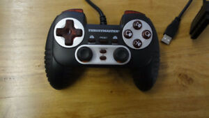 Thrustmaster Dual Trigger USB PS2 PS3 & PC
