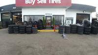 Looking for Tire Tech! Buy Sell Tires , Need a good tire guy!