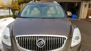 2009 Buick Enclave for Sale (timing chain slipped)