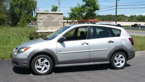 2004 Pontiac Vibe parting out