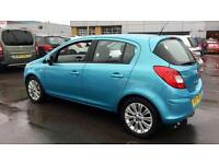 2011 Vauxhall Corsa 1.4 SE Automatic Petrol Hatchback