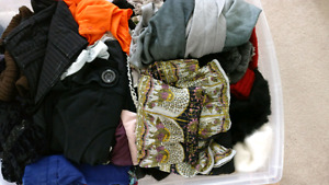 Clothing sale! Too much to list