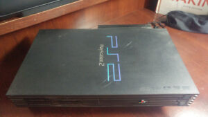 Original Launch PS2 Bundle! Great Deal