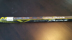 CCM Ultra Tacks Hossa P40 60 Flex Hockey Stick