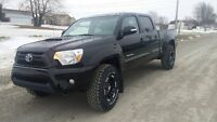 2014 Toyota Tacoma TRD SPORT Crew Cab Pickup Truck