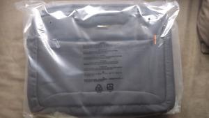 "Amazon 17"" laptop bag never opened  $25"