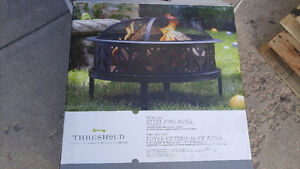 Brand New - Fire Pit / Fire Bowl