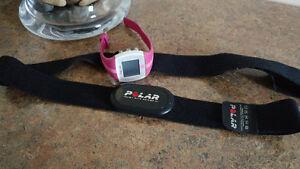 Polar Watch Heart monitor