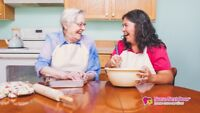 Health Care Aides - Home Care - Penticton and Surrounding